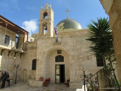 Поездка в Иерусалим в феврале 2018 года, часть 7