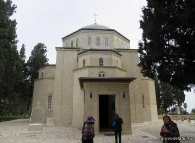 Поездка в Иерусалим в феврале 2018 года, часть 13
