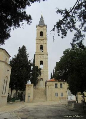 Поездка в Иерусалим в феврале 2018 года, часть 14