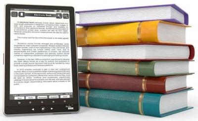 Плюсы и минусы печатных и электронных книг